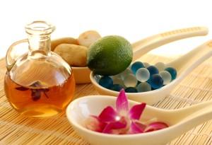 Naturalne oleje pielęgnacyjne